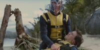 X-Men: First Class (film)/Gallery