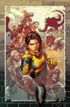 X-Men Gold Vol 2 3 Textless