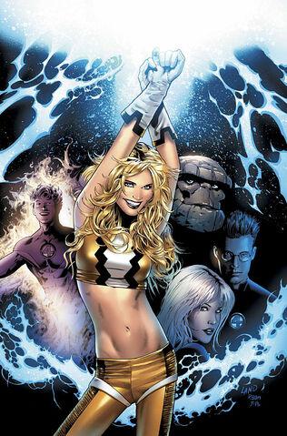 File:Ultimate Fantastic Four Annual Vol 1 1 Textless.jpg