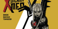 Uncanny X-Men Volume 3 4