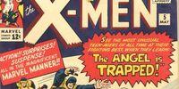 X-Men (Volume 1) 5