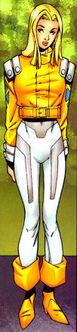 X-Men-New Mutants Wallflower