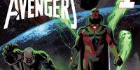 Uncanny Avengers (Volume 2)