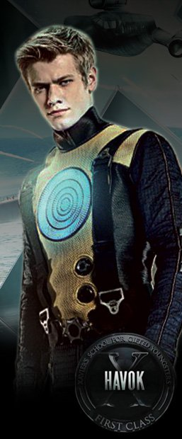 Havok | X-Men Wiki | FANDOM powered by Wikia
