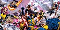 X-Men/ Gallery