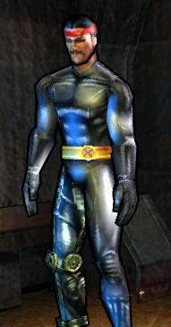Forge (X-Men Legends 2)