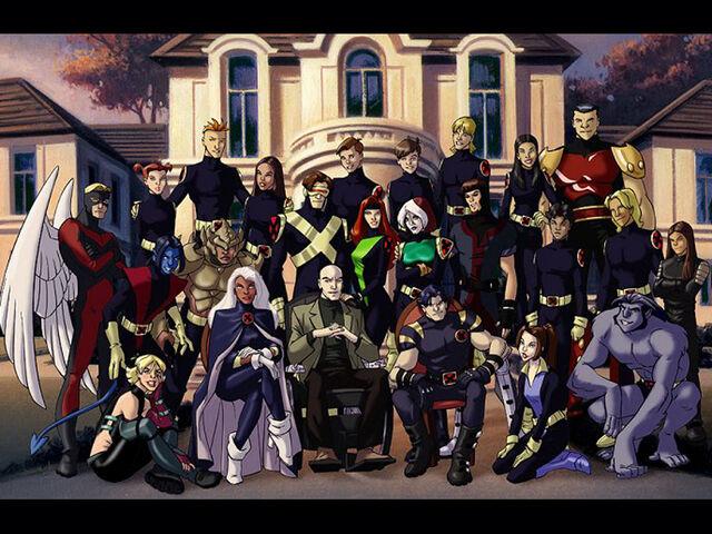 File:X-Men Evolution - Graduation.jpg