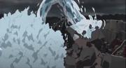 Serpente de Água de Momoshiki