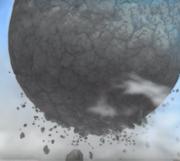 Corte Planetário 3