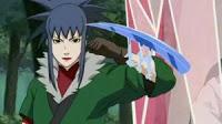 Crystal Jade Crystal Blade