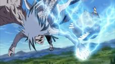 Chidori Raku