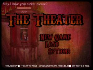 Z thetheater