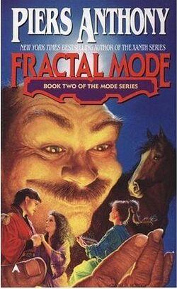 Fractal Mode Vol 1 1