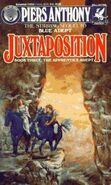 Juxtaposition-piers-anthony-paperback-cover-art