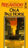 File-On A Pale Horse cover by Piers Anthony