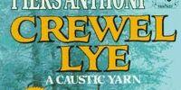 Crewel Lye: A Caustic Yarn