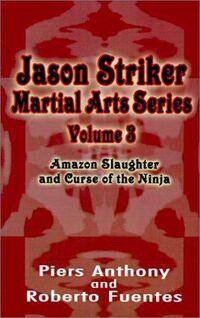 Curse of the Ninja Vol 1 1