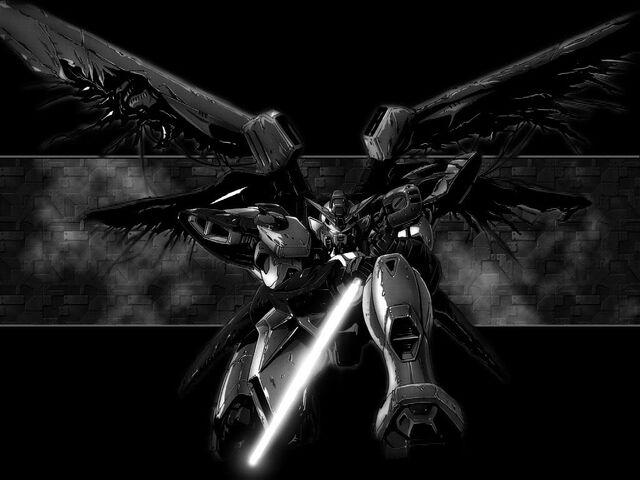 File:Gundam Wing damaged wing zero.jpg
