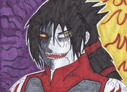 (Kain Android Evil)