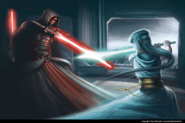 File:Revan fights the Jedi during his reign.jpg