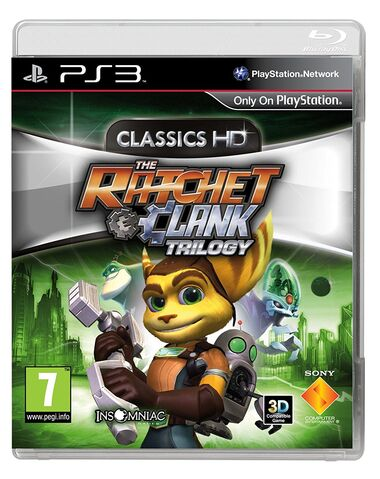 File:Ratchet & Clank Trilogy - PS3.jpg