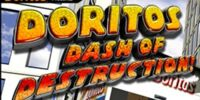 Doritos Dash of Destruction