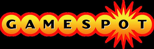 File:GameSpot logo.png