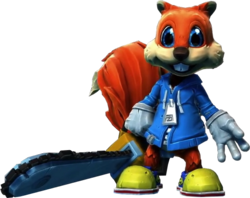 Conker project