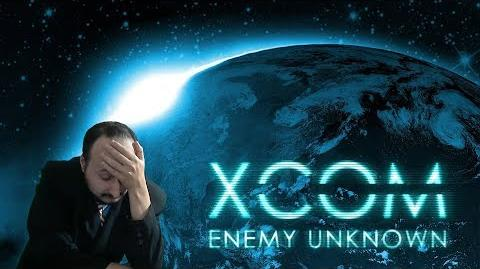 Gaming Culture The Worst Game Demo Ever Made (XCOM Enemy Unknown)
