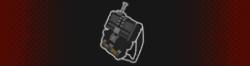 BureauAntiPersonnelPack