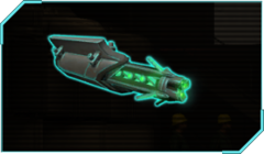 Plasma Cannon (Weapon)