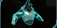 Ghost Armor (armor)