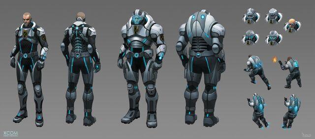 File:XCOM(EU) ConceptArt Tier3Armor.jpg