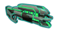 Plasma Rifle (weapon)