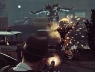 TheBureau ShieldCommander CarterAttacking