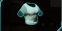 Nano-fiber Vest
