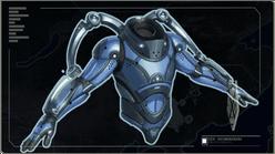 W.a.r. suit