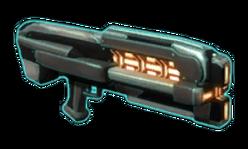 XEU Alloy Cannon