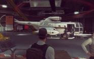 XCOM skyranger incame