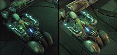 XComEU Artifact - Alien Surgery captives
