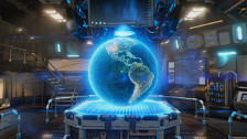 XCOM-2-Hologlobe-Super-Walkthrough