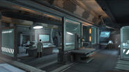 XEU Laboratory cinem3
