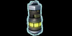 Inv Gas Grenade