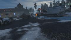 XComEW Mission - Furies starting location