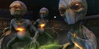 Aliens (XCOM: Enemy Unknown)