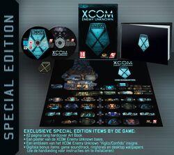 XEU Special Edition
