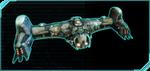 XEU UFO Flight Computer NR