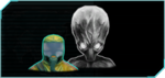Sectoid Commander Corpse