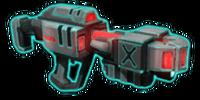 Scatter Laser (XCOM: Enemy Unknown)