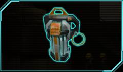 Needle Grenade